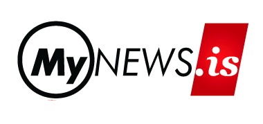 MyNews.is for iPhone